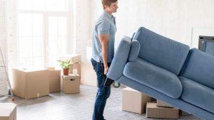Tips för att flytta rätt
